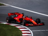 Surpreendente Vettel conquista a pole para o GP do Canadá