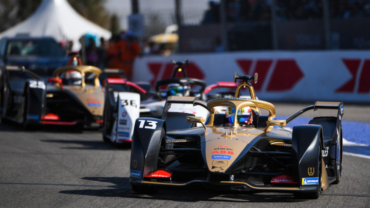 Da Costa vence o ePrix do Marrakesh 2020